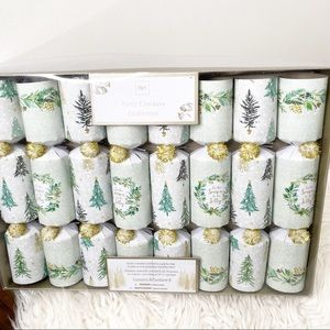 NWT Pier 1 Party Christmas Crackers